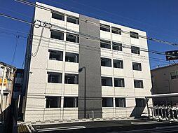 COCOLAULEA[5階]の外観