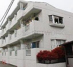アベニュー35[2階]の外観