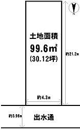 京都地下鉄東西線 二条駅 徒歩18分