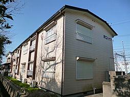 三重県津市久居野口町の賃貸アパートの外観