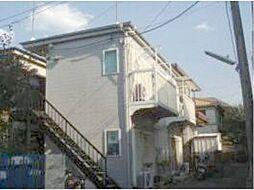 フラット木村[2階]の外観