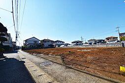 〜千葉市緑区誉田町・建築条件無し売地。全区画50坪以上〜