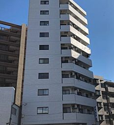 東京都墨田区東向島6丁目の賃貸マンションの外観