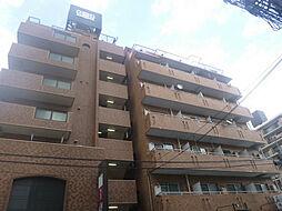 ライオンズマンションK・I横須賀中央[505号室]の外観