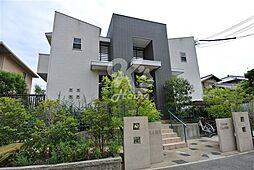 兵庫県神戸市須磨区須磨浦通3丁目の賃貸アパートの外観