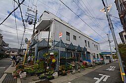 宝塚グリーンハイツ2[3階]の外観