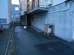 東札幌駅 0.9万円