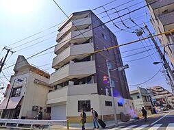 Gran Class[3階]の外観
