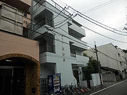メゾン・プリエ・[4階]の外観