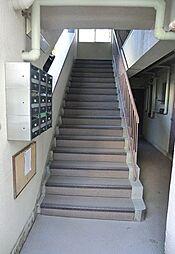 コロネットM[1階]の外観