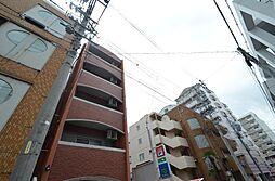 アモーレ新栄[1階]の外観