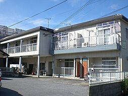 馬場アパート[2階]の外観