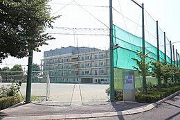 中学校西東京市立青嵐中学校まで467m