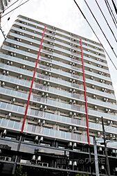 エステムコートディアシティWEST[7階]の外観