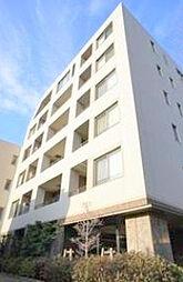 プレミアコート桜台[4階]の外観