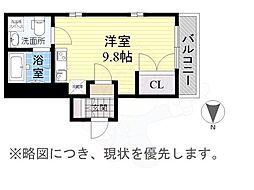 高岳駅 7.0万円