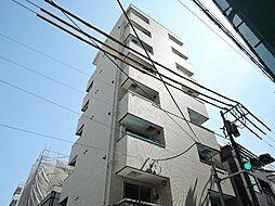 Terrace Asakusa[8階]の外観