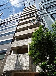 ヴィストリア立売堀[3階]の外観
