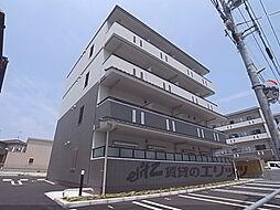 京阪本線 中書島駅 徒歩30分の賃貸マンション
