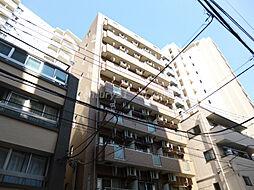 コンフォート駒込[402号室]の外観
