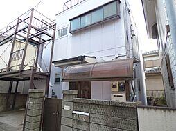 岡崎ハウス[2階]の外観