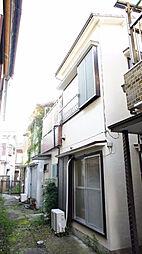 [一戸建] 千葉県船橋市海神1丁目 の賃貸【/】の外観