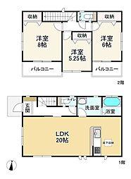 福岡市地下鉄七隈線 福大前駅 バス15分 西鉄バス 東油山…