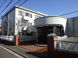 東京都武蔵野市吉祥寺本町2の賃貸マンションの外観