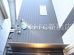 AZEST-RENT青砥[2階]の外観