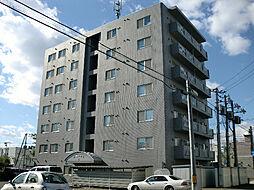 札幌市営東豊線 新道東駅 徒歩15分の賃貸マンション