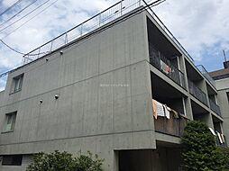 京急本線 新馬場駅 徒歩6分の賃貸マンション