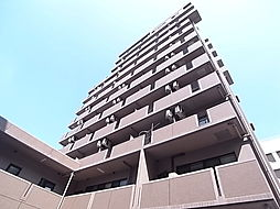 西町ロイヤルスクエア[1001号室]の外観