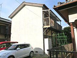 遠藤アパート[101号室]の外観