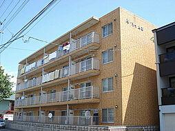 北海道札幌市東区北三十条東13丁目の賃貸マンションの外観
