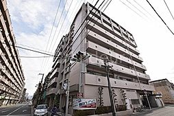 パラドリームIB[8階]の外観
