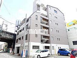 シャトー山田[6階]の外観