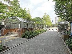 都営新宿線「浜町」駅