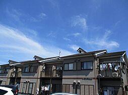 ルミネス瀬田[105号室号室]の外観