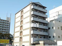 三恵ハイツ[5階]の外観