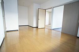 アマランスキノ[1階]の外観