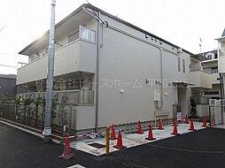東京メトロ有楽町線 小竹向原駅 徒歩6分の賃貸アパート