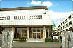 B CITY APARTMENT TACHIKAWA tokyo[3階]の外観