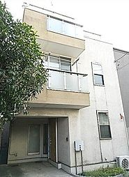 [一戸建] 神奈川県横浜市旭区今宿西町 の賃貸【/】の外観