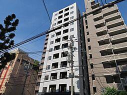 グランデューク東別院クレア(GRANDUKE東別院crea[2階]の外観