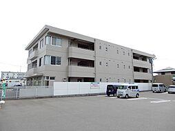 レジデンス神山[2階]の外観