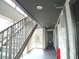 alouetteIII[3階]の外観