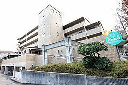 エミネンス辻本II[5階]の外観