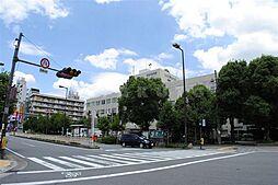 役所「大阪市東淀川区役所」大阪市東淀川区役所 各種証明書発行など
