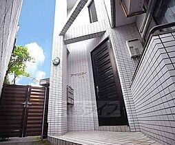 京都府京都市上京区上立売通室町西入室町頭町の賃貸マンションの外観