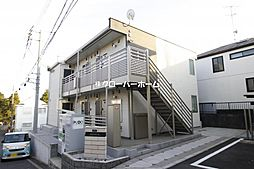 相鉄本線 三ツ境駅 徒歩20分の賃貸アパート